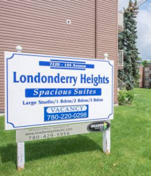 Londonderry Heights